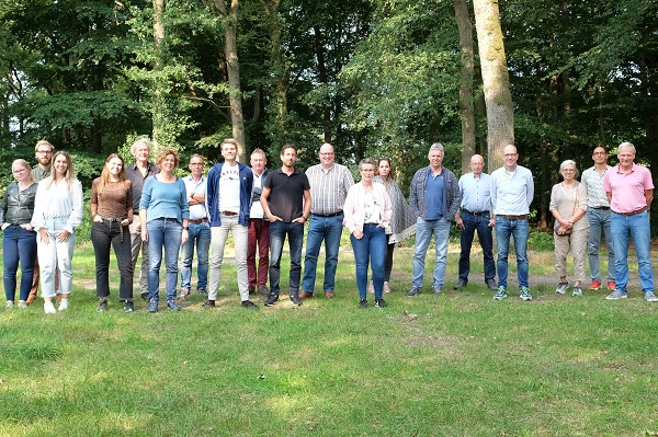 Adviseurs Keizers & Visser inspiratiecentrum themabijeenkomsten