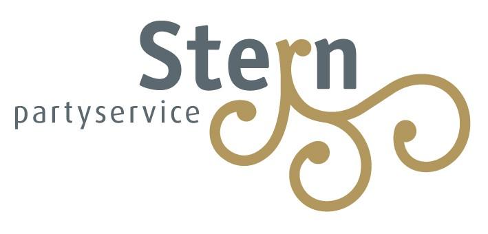 partner Stern partyservice partner van Staatshuys