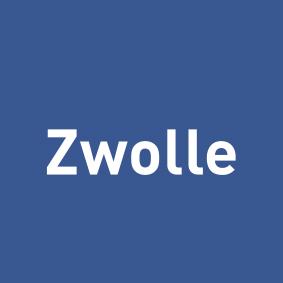 Gemeente Zwolle onze partner van Staatshuys