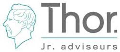 Thor. junior adviseurs