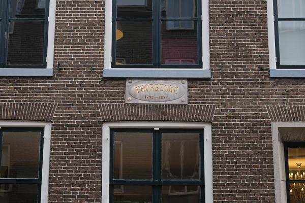 Home welkom website Staatshuys geboortehuis Thorbecke Zwolle