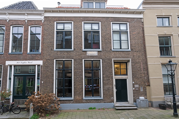 home welkom website geboortehuis Thorbecke unieke vergaderlocatie Zwolle Thorbeckegracht 11 Avicenna faciliteiten