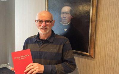 Boek 'Waarom Wethouder'
